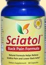 Sciatol - Feel Good Formula